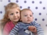 rodzeństwo dzieci